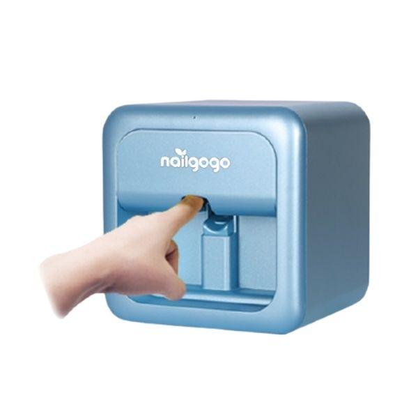 پرینتر ناخن نیل گوگو مدل F4