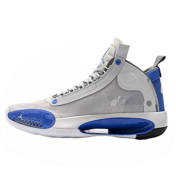 کفش بسکتبال جردن مدل  Air Jordan 34 XXXIV