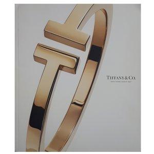 مجله TIFFANY & Co مي 2020