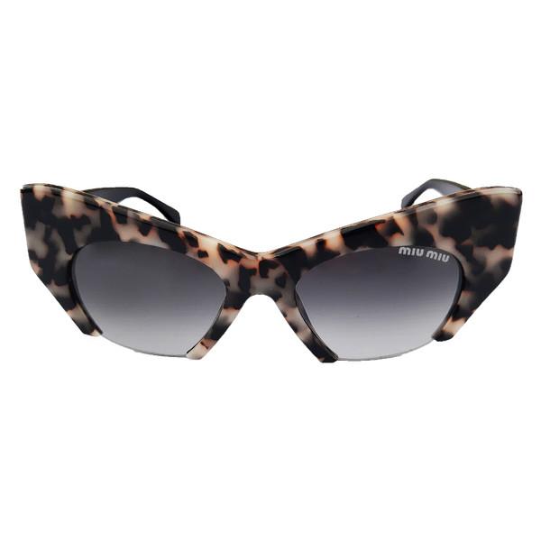 عینک آفتابی میو میو مدل SMU100S 1AB-1F2A