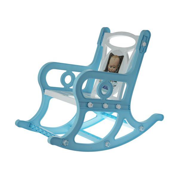 صندلی راکر کودک هوم کت کد 02