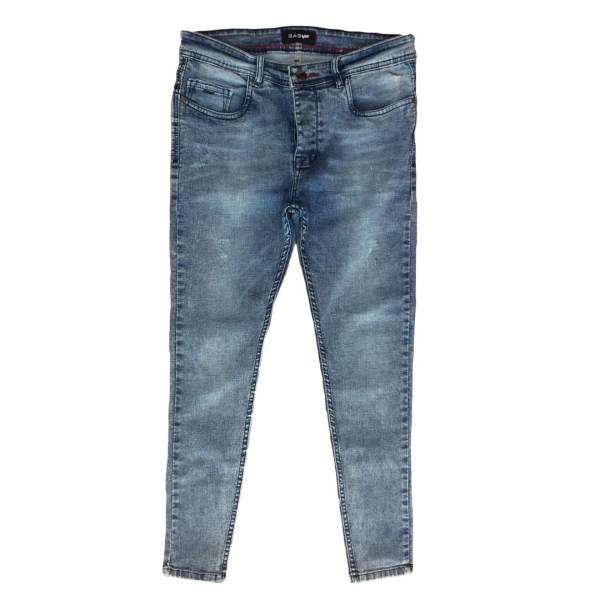 شلوار جین مردانه مدل SO1