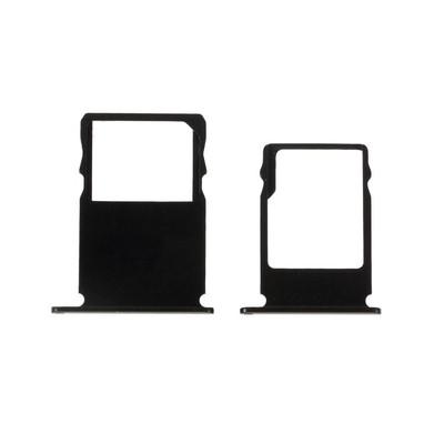 خشاب سیم کارت مدل N3RG مناسب برای گوشی موبایل نوکیا 3 به همراه خشاب کارت حافظه