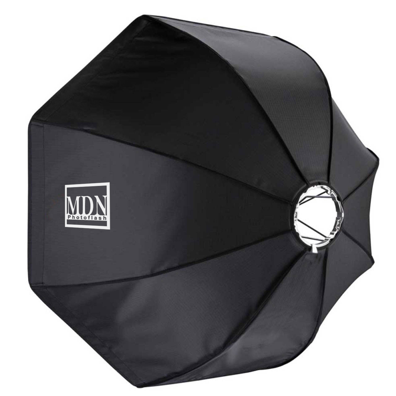 سافت باکس ام دی ان مدل Umbrella سایز 120x120 سانتی متر