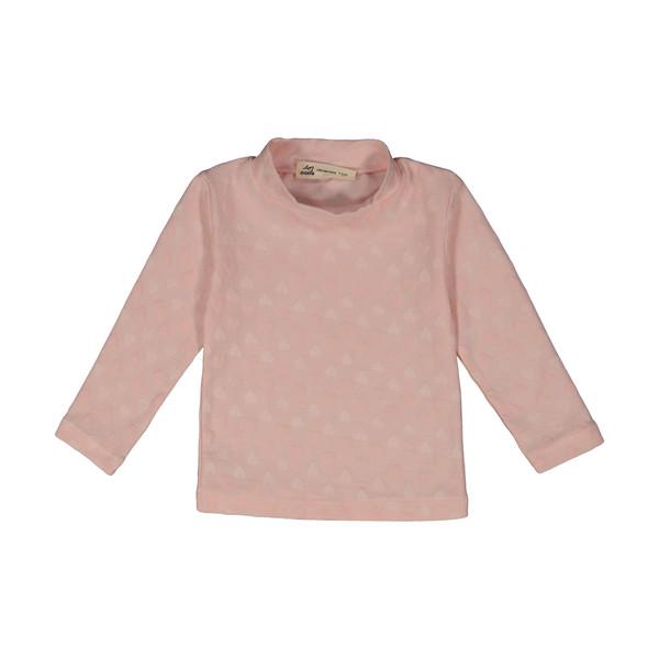 تی شرت دخترانه نونا مدل 221110325-84