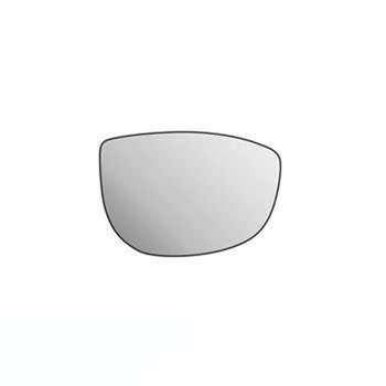 شیشه آینه جانبی راست خودرو تی بی ای  مدل T10-82031 مناسب برای پژو 207