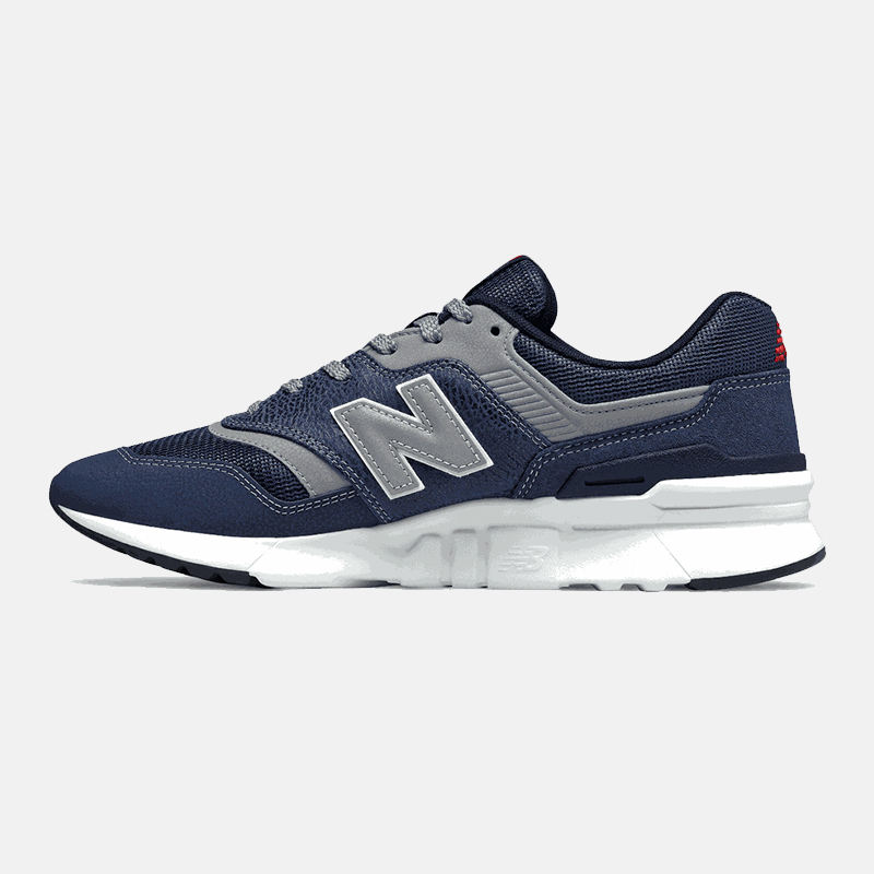 کفش پیاده روی مردانه نیو بالانس مدل H997