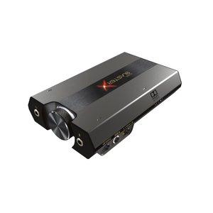 کارت صدا کریتیو مدل Sound BlasterX G6