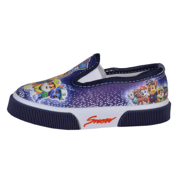 کفش راحتی پسرانه کد DBL 3010