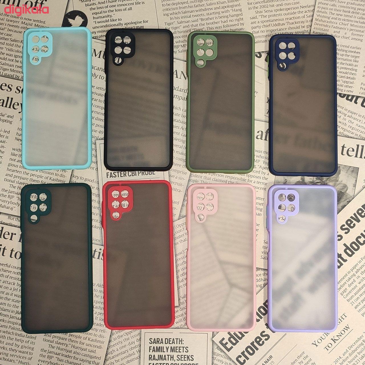 کاور مدل PML مناسب برای گوشی موبایل سامسونگ Galaxy A12 main 1 1