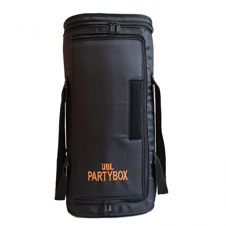 کیف حمل اسپیکر جی بی ال مدل PartyBox 100