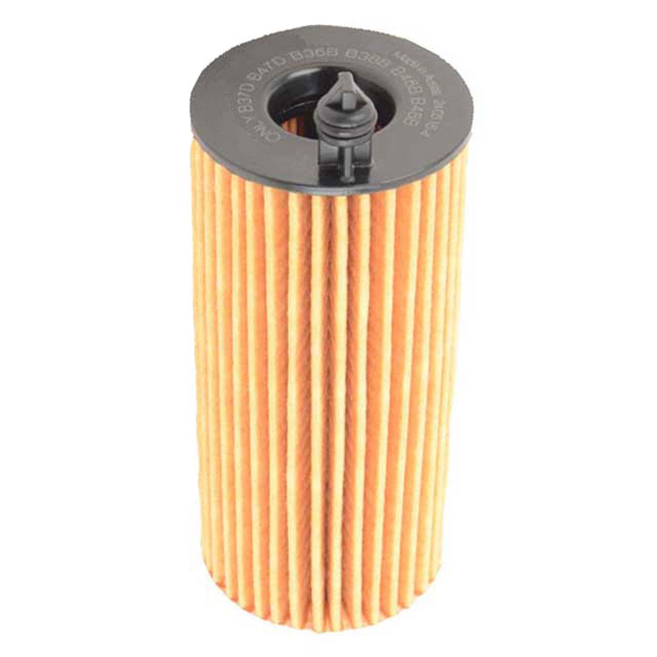 فیلتر روغن خودرو ماهله B48 مناسب برای بی ام دبلیو 730Li
