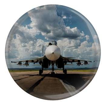 پیکسل طرح هواپیما جنگی مدل S2643