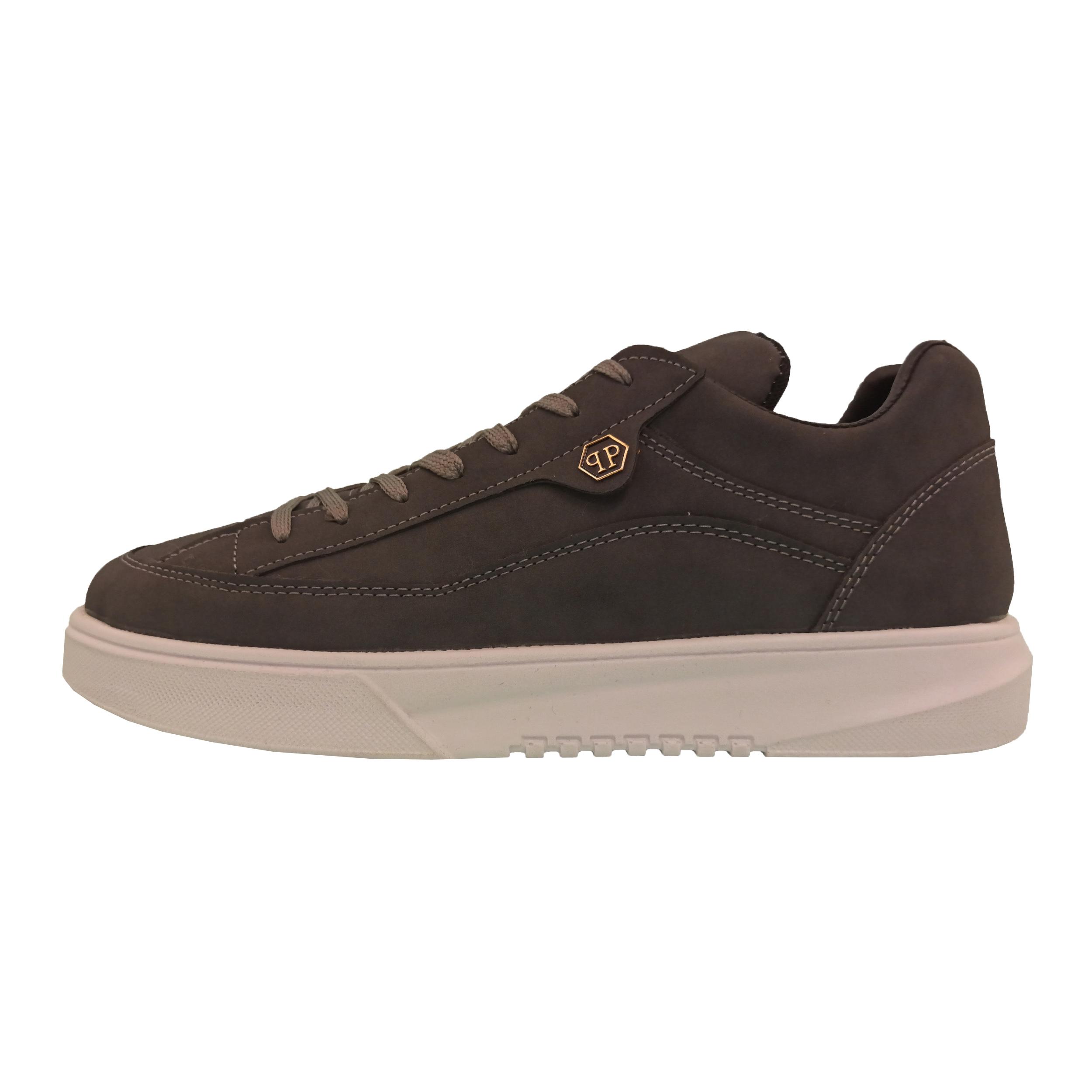 کفش روزمره مردانه مدل qp3