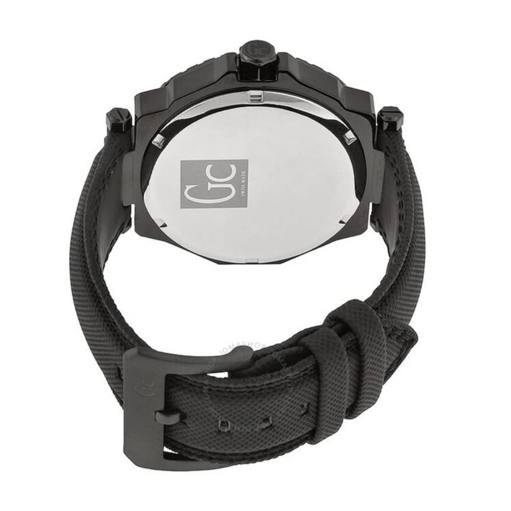 ساعت مچی عقربهای مردانه جی سی مدل x79013g2s