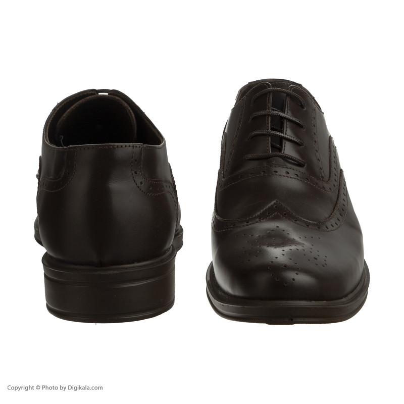 کفش مردانه شیفر مدل 7161I503104