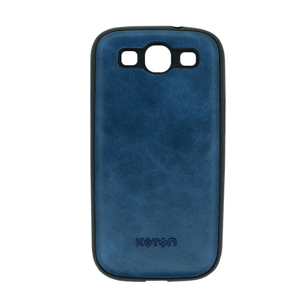 کاور  مدل LET مناسب برای گوشی موبایل سامسونگ Galaxy S3