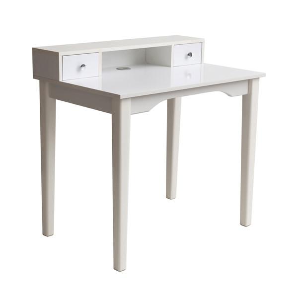 میز تحریر گنجینه مدل گالوس