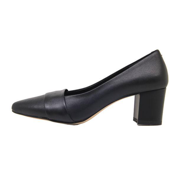 کفش زنانه چرم آرا کد sh021 کد m