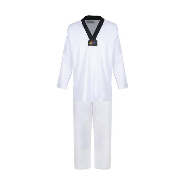 لباس تکواندو کالای ورزشی پروین مدل P.S.1