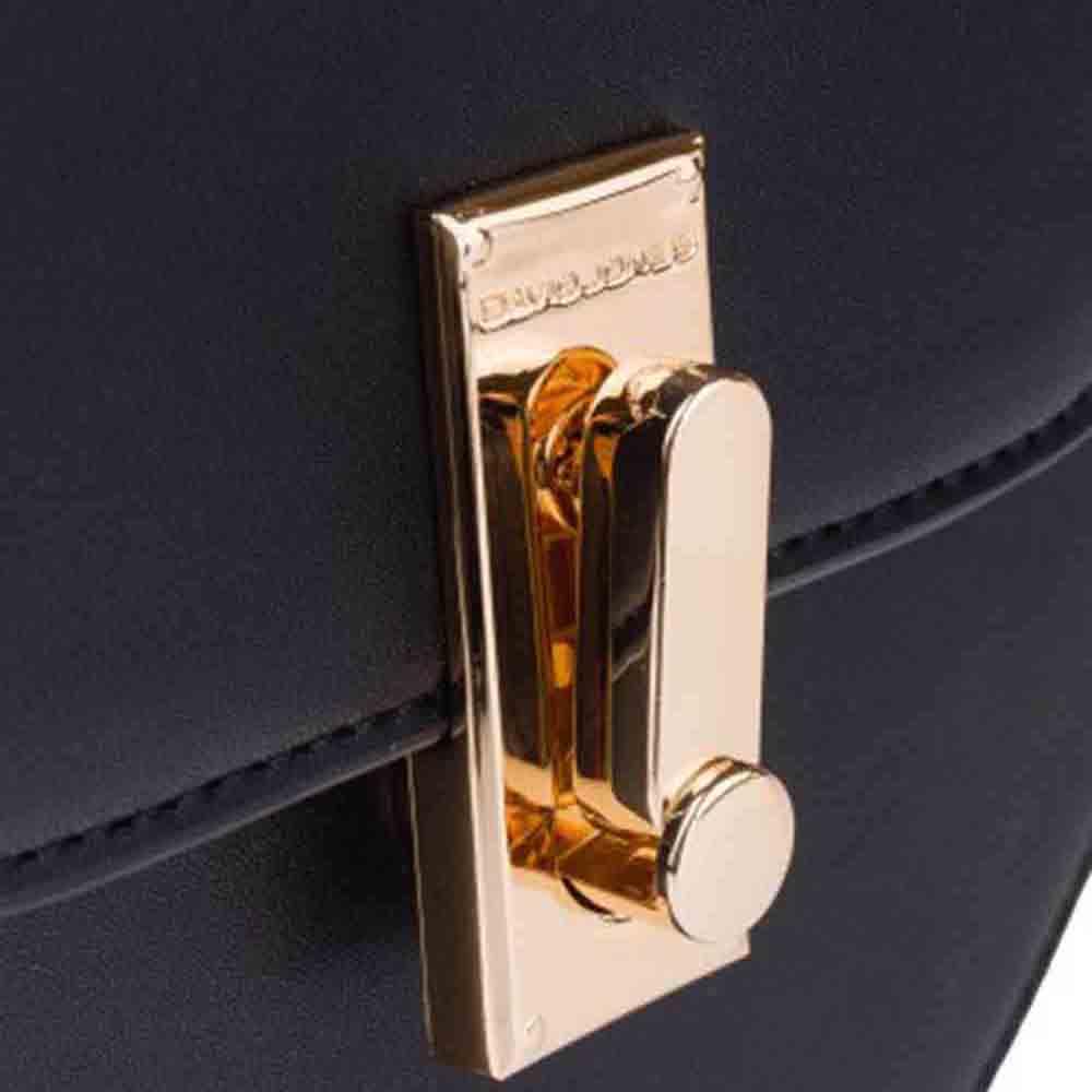 کیف رو دوشی زنانه دیوید جونز مدل 5655 -  - 12