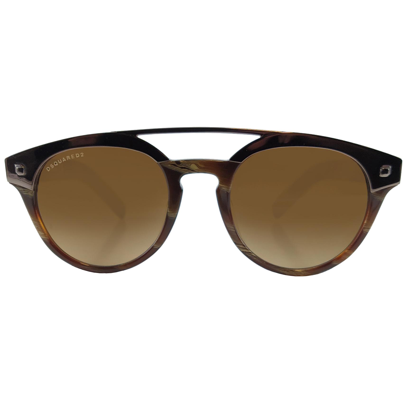 عینک آفتابی زنانه دیسکوارد مدل 23562F