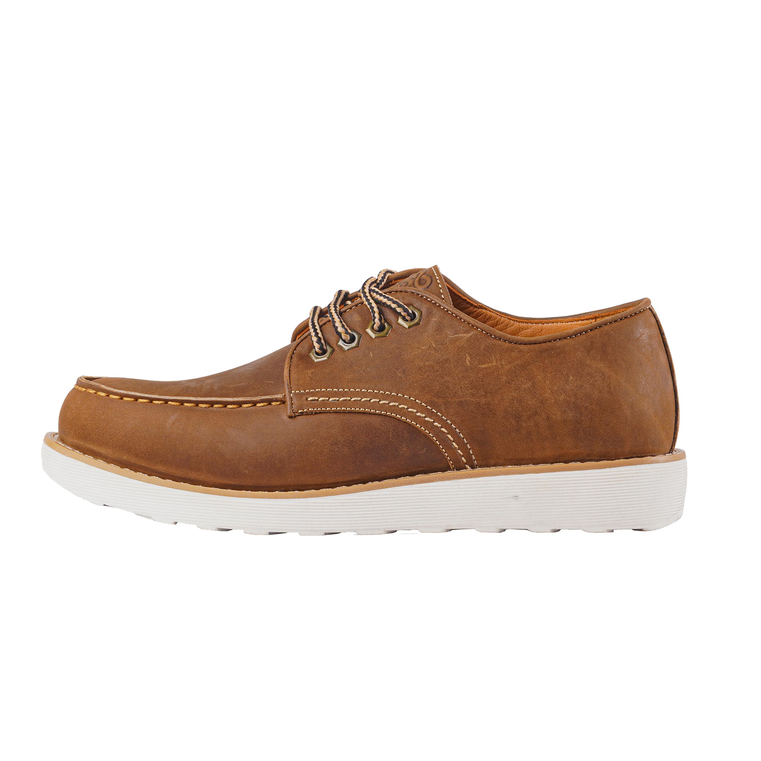 کفش روزمره مردانه صاد کد YA1206