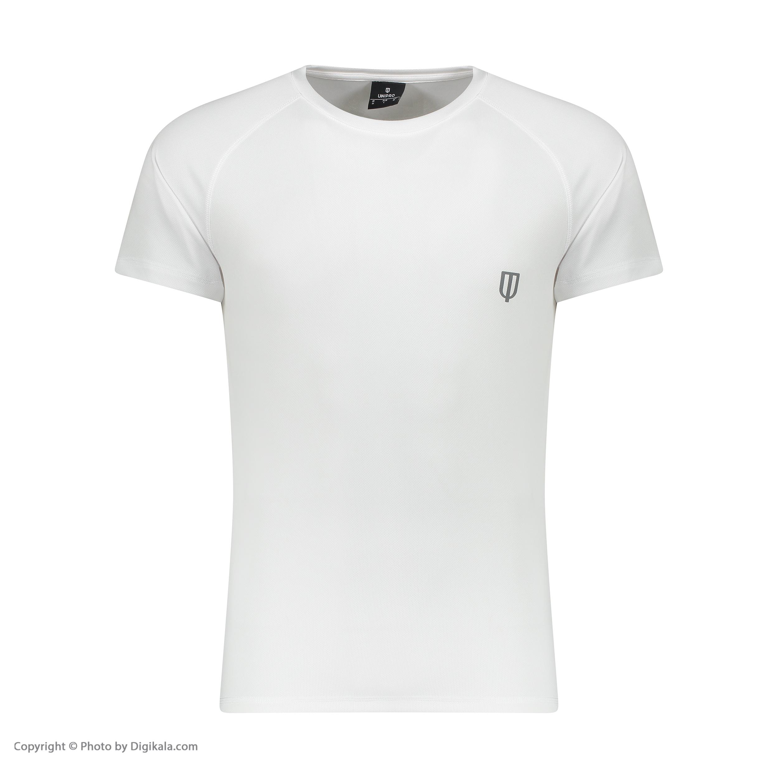 تی شرت ورزشی مردانه یونی پرو مدل 912110312-00