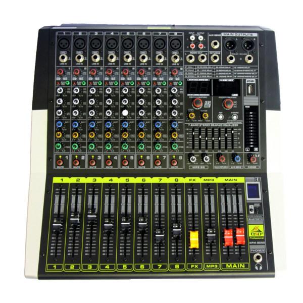 پاور میکسر دی اند دی مدل XPM8050