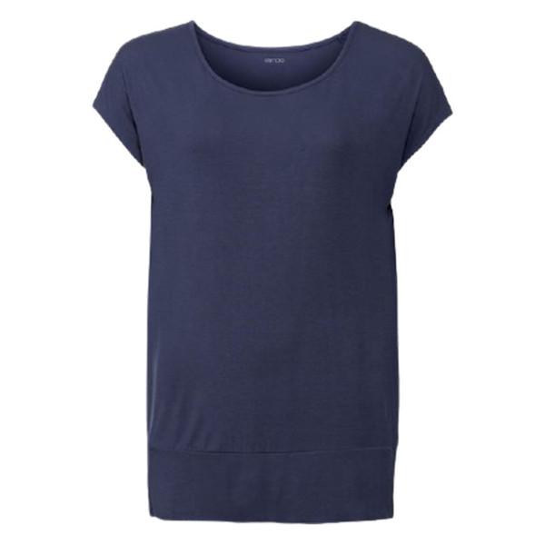 تی شرت آستین کوتاه زنانه اسمارا مدل Es796