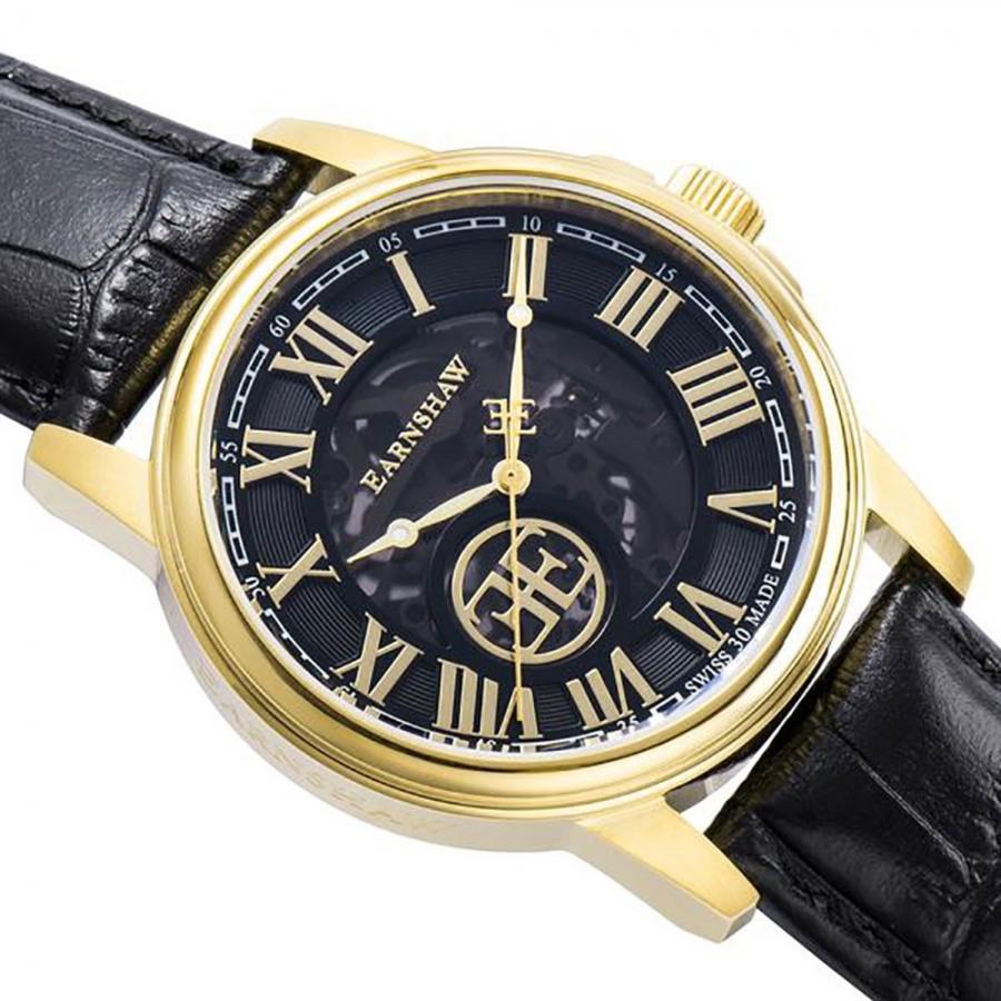 ساعت مچی عقربه ای مردانه ارنشا مدل ES-0028-07