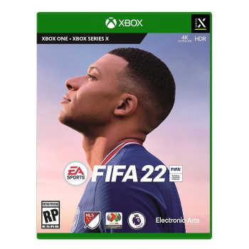 بازی FIFA 22 مخصوص XBOX Sereis X|S