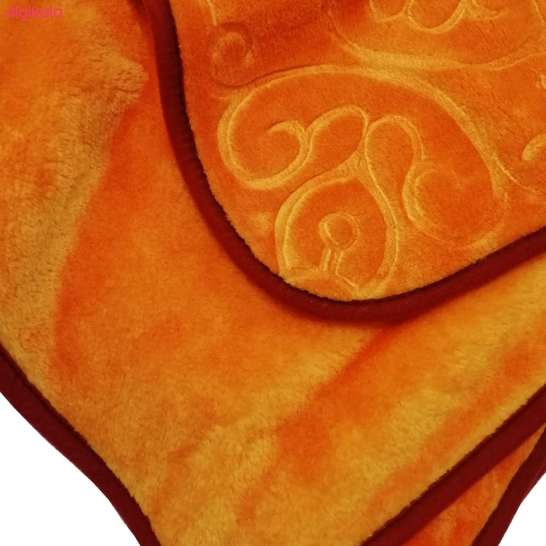 پتو گلبافت کد 500S سایز 220×160 سانتی متر main 1 8