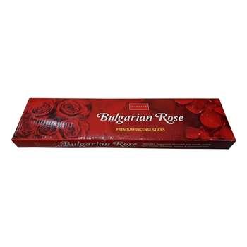 عود ناندیتا مدل Bulgarian Rose