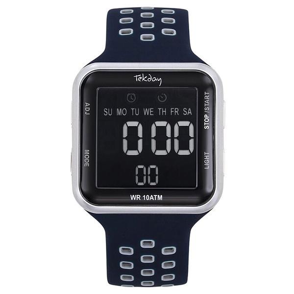 ساعت مچی دیجیتال تِک دی مدل 655955
