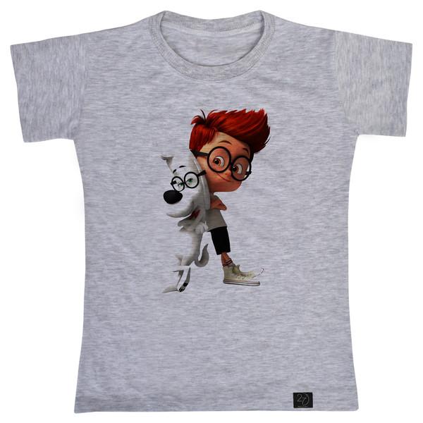 تی شرت پسرانه 27 طرح BOY کد J04