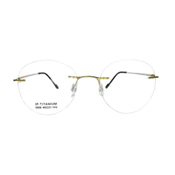فریم عینک طبی مدل Dragon Gate کد t-L-s500