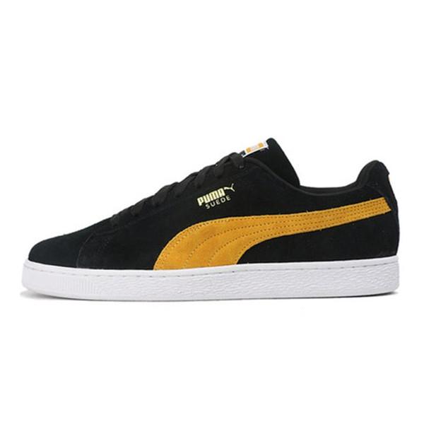 کفش پیاده روی مردانه پوما مدل SUEDE CLASSIC کد 237807