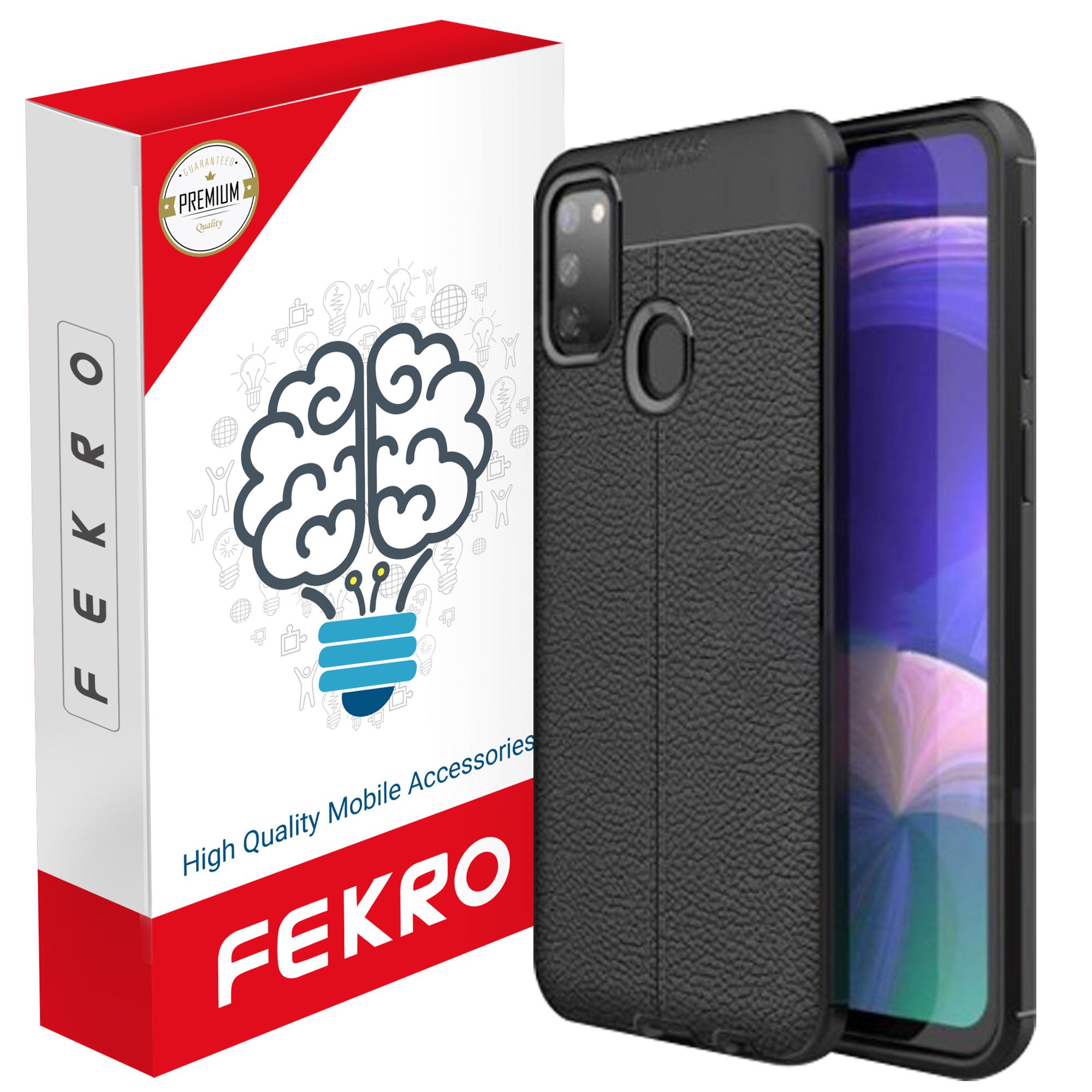 کاور فکرو مدل RX01 مناسب برای گوشی موبایل سامسونگ Galaxy M30s  در بزرگترین فروشگاه اینترنتی جنوب کشور ویزمارکت