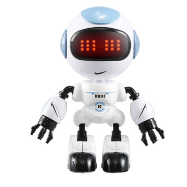 ربات مدل RUKE