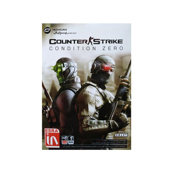 بازی کانتر استریک ایکستریم مخصوص PC