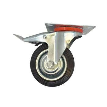 چرخ کفیدار مدل JT-1003050 کد 100