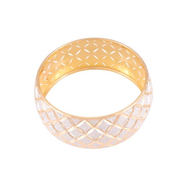 النگو طلا 18 عیار زنانه کد G708