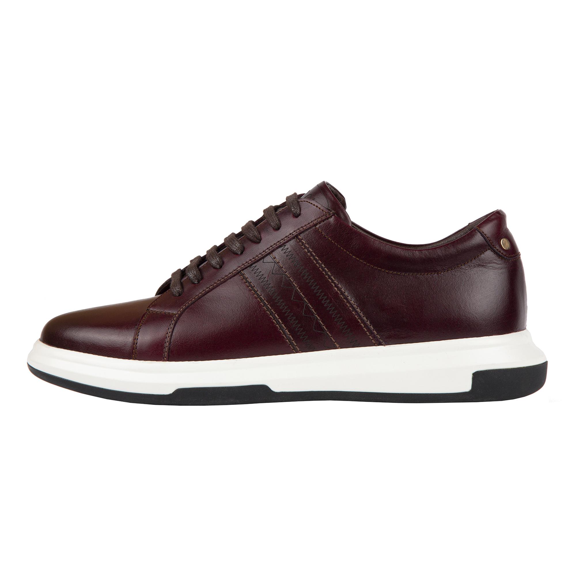 کفش روزمره مردانه مدل J.W             , خرید اینترنتی