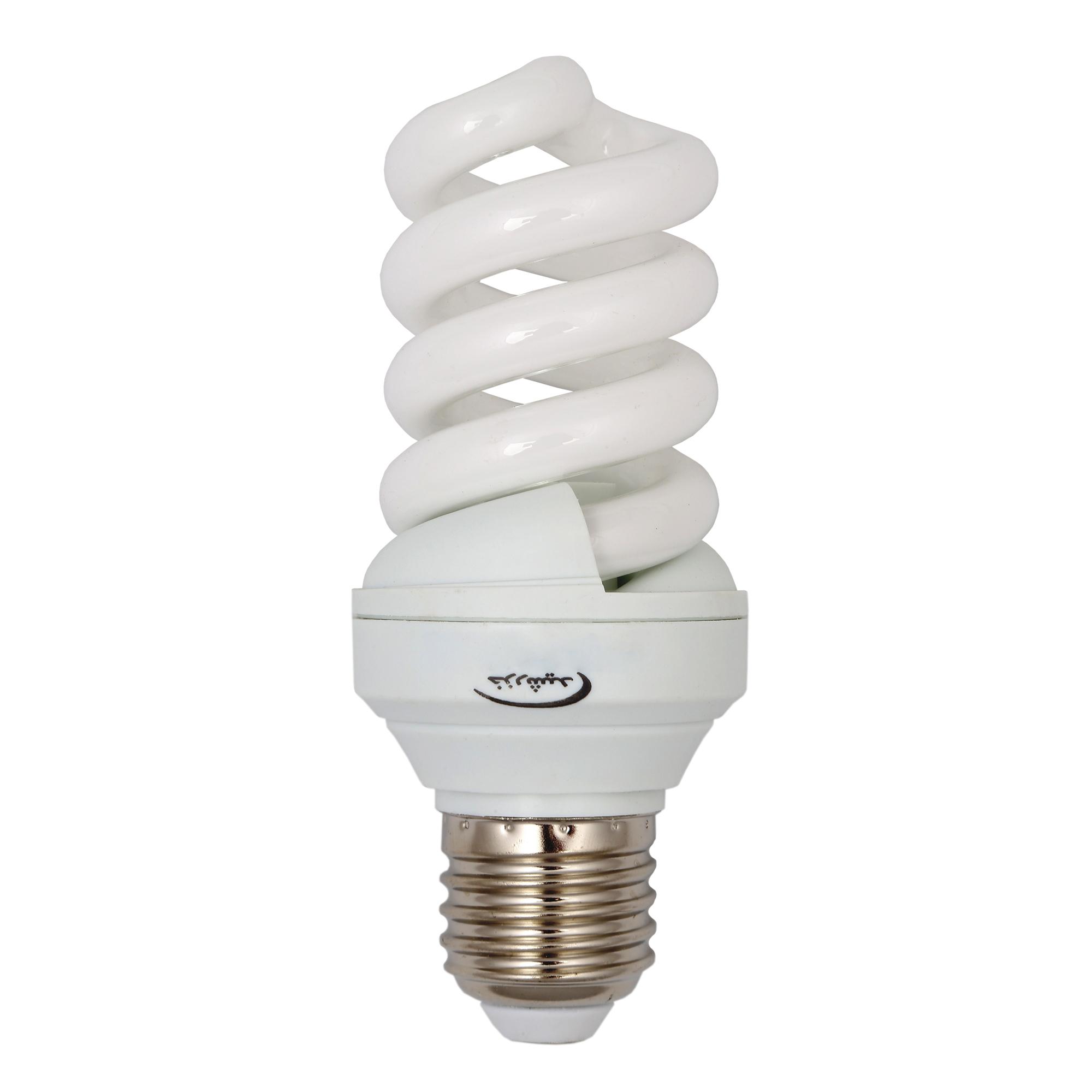 لامپ 15 وات خزرشید مدل01 پایه E27