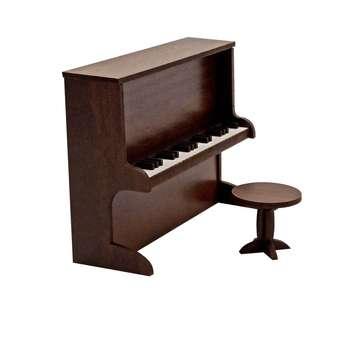 استند تزئینی مدل ماکت پیانو مینیاتوریSH.M59