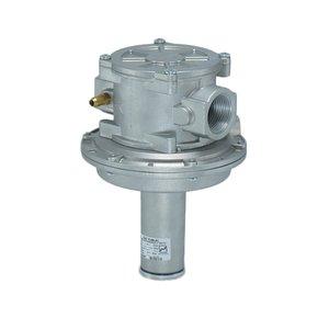 رگلاتور کنترل نسبت هوا و گاز ستاک مدل SET282