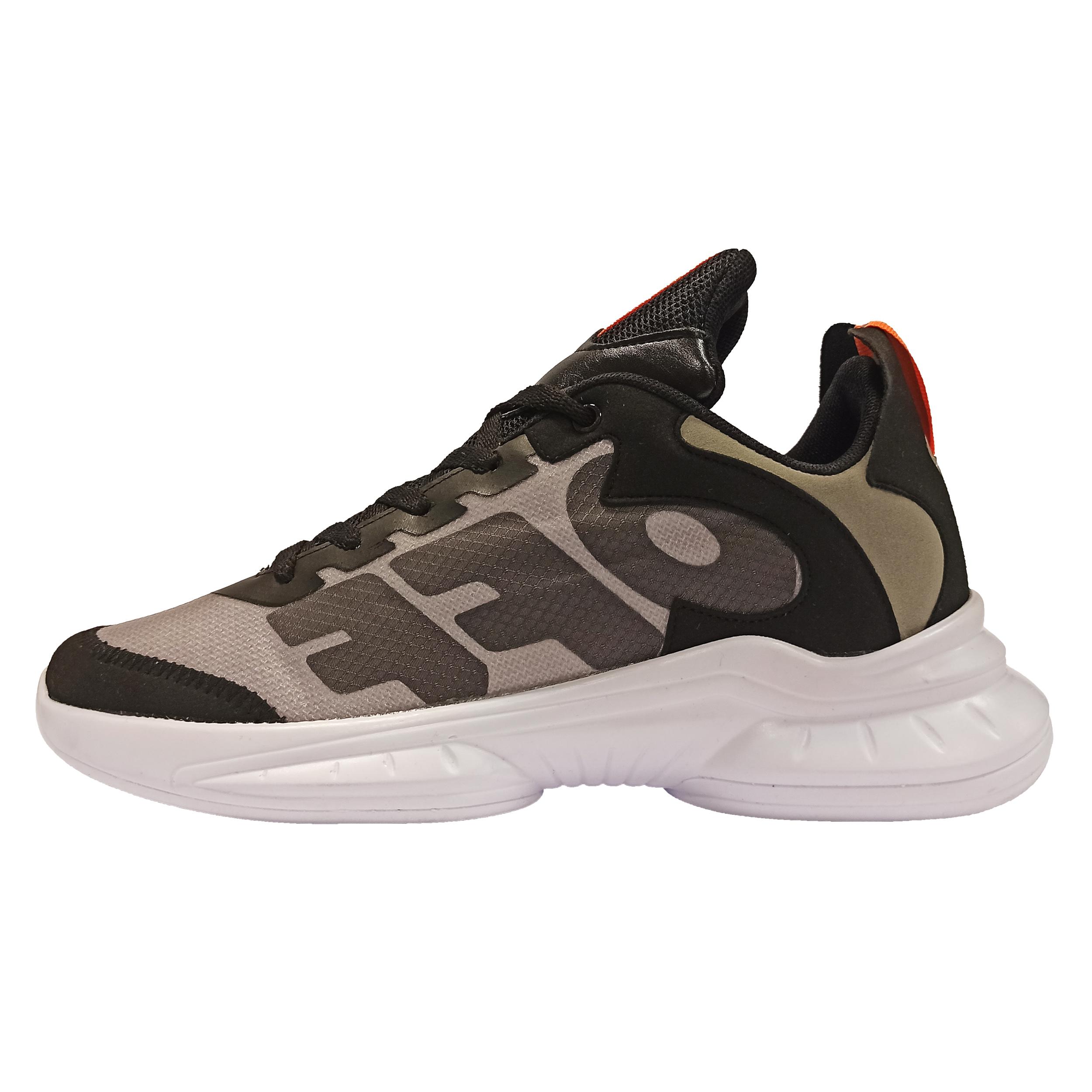 خرید                      کفش پیاده روی مردانه مدل AX16
