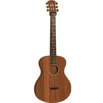 ماکت دکوری کادووین طرح گیتار مدل BG02