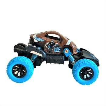 ماشین بازی مدل آفرود طرح Rugby Car
